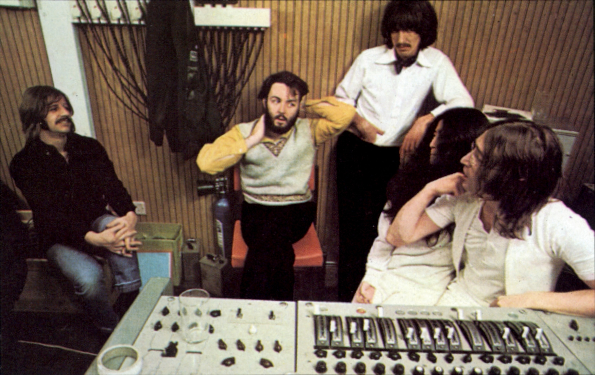 Beatles, Peter Jackson lavora al