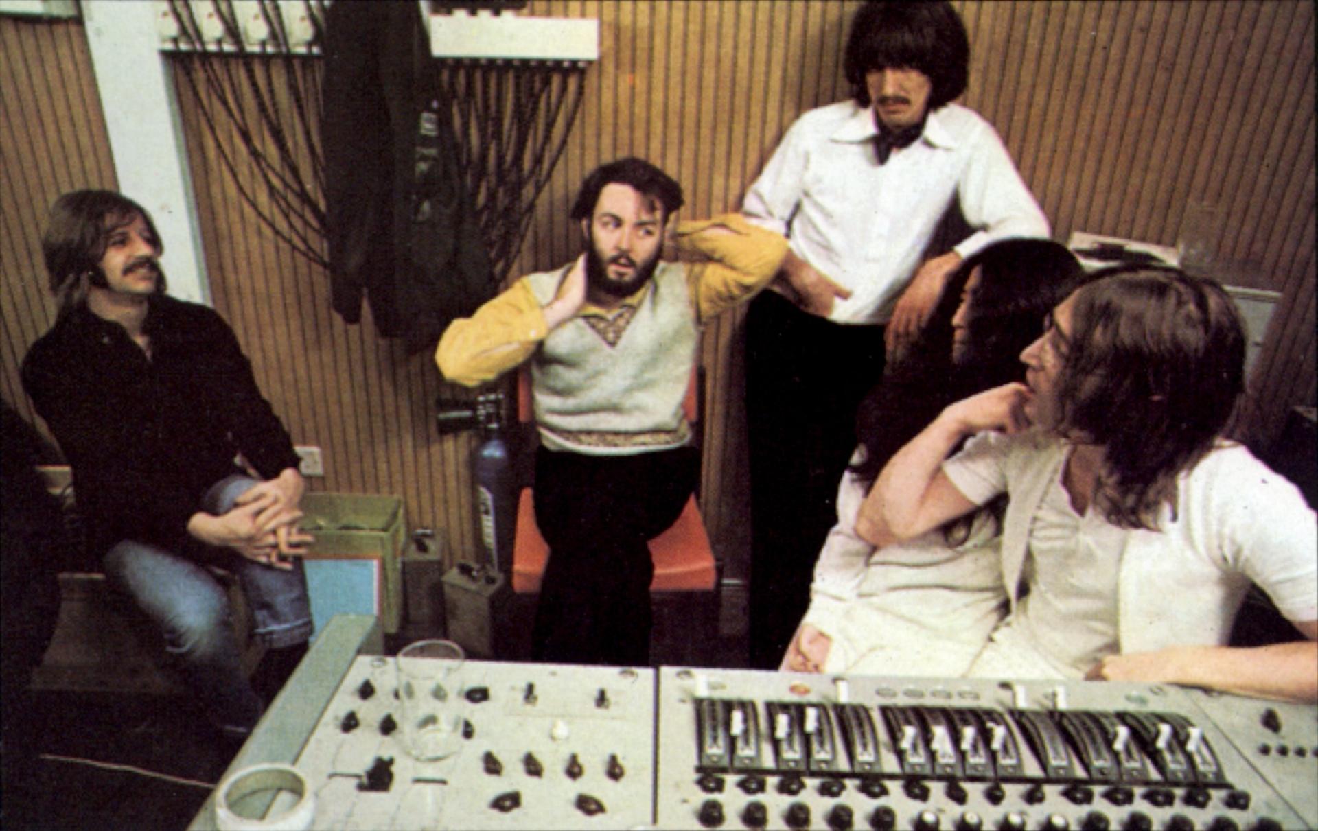 Peter Jackson dirigerà Let it Be, il documentario sui Beatles