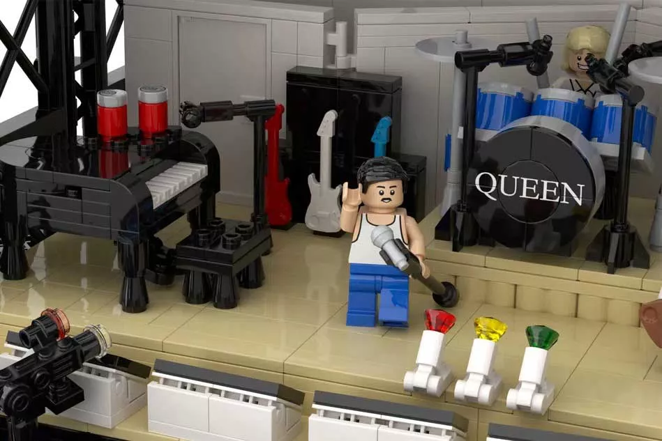 Mincher_Lee/Lego Ideas